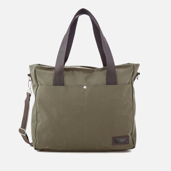 Eastpak Men's Authentic Axer Kerr Shoulder Bag - Axer Moss