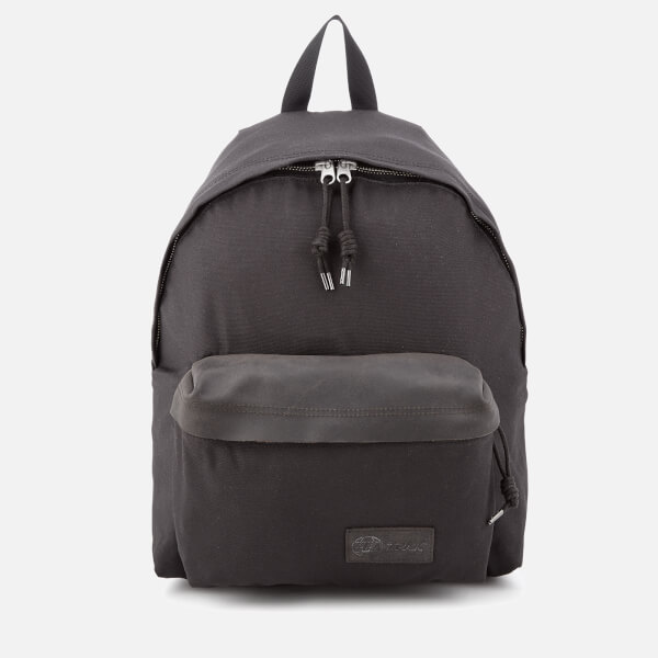 Eastpak Men's Authentic Axer Padded Pak'r Backpack - Axer Black