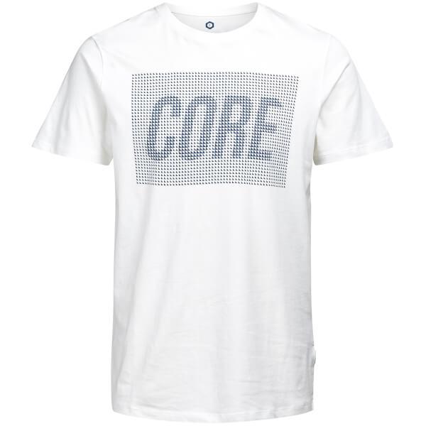 Jack & Jones Men's Core Kevin T-Shirt - White