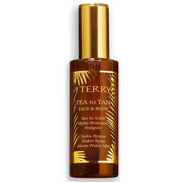 By Terry Tea to Tan Face and Body Bronzer - Summer Bronze 100ml