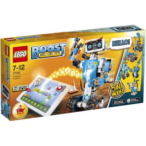 Lego Boosts