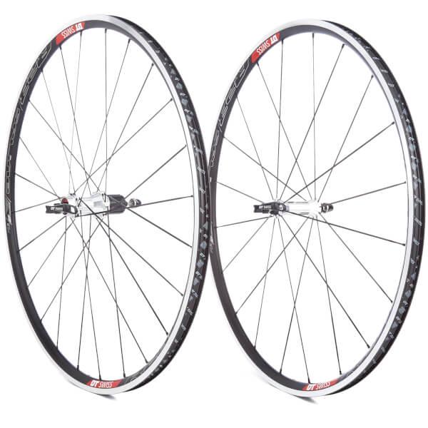 DT Swiss R23 Spline Wheelset: Image 01