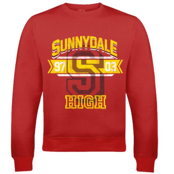 Buffy 20th Anniversary Sweatshirt