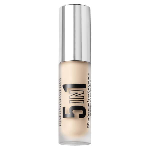 bareMinerals 5-in-1 BB Cream Eyeshadow Shade Extension - Luminous Pearl