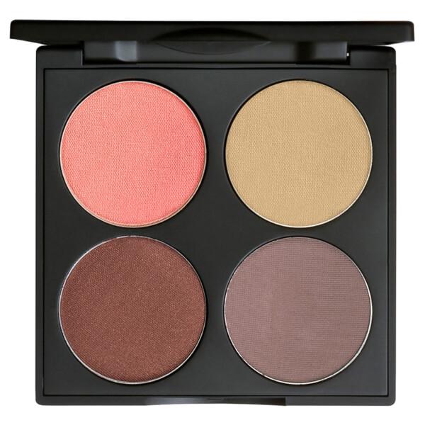 Gorgeous Cosmetics Custom Eyes - Eye Shadow Palette - Brown Eyes