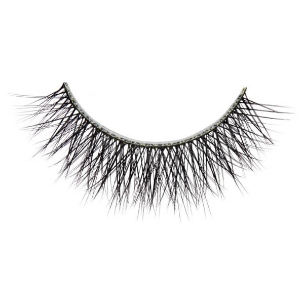 Modelrock Lashes Smokey Velvet Double Layered Lashes Buy Online
