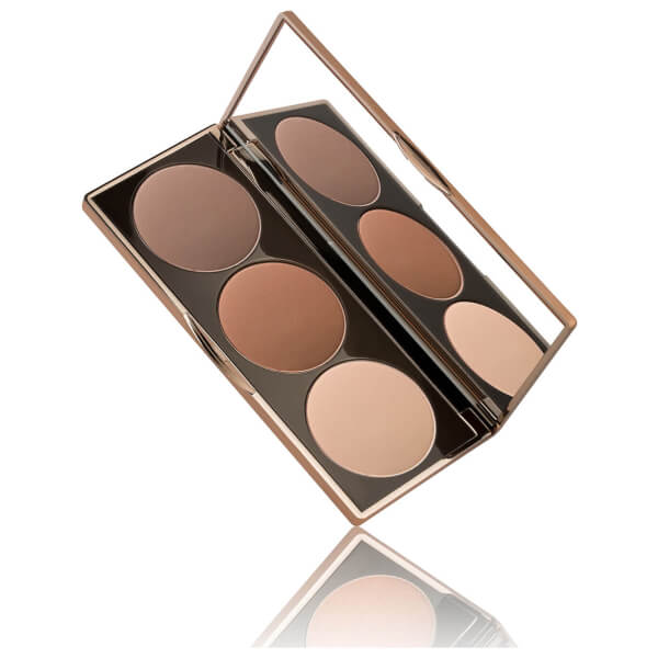 Buy Nude by Nature Contour Palette Online at Chemist Warehouse®