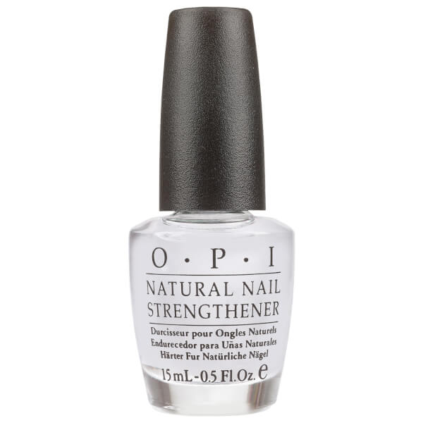 OPI Natural Nail Strengthener 15ml | Buy Online At RY