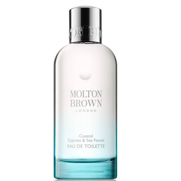 Molton Brown Coastal Cypress & Sea Fennel Eau de Toilette 50ml