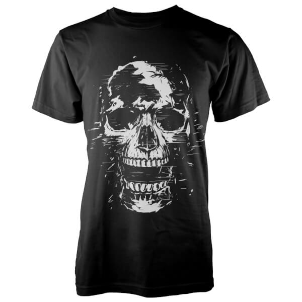 Solti Scream Black T-Shirt