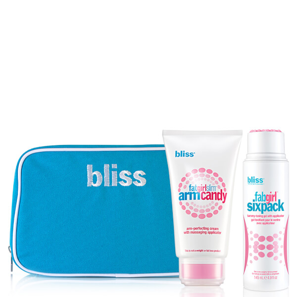 bliss Exclusive Fat Girl Duo Collection