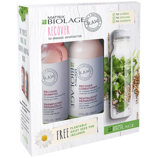 Matrix Biolage R.A.W. Recover Duo