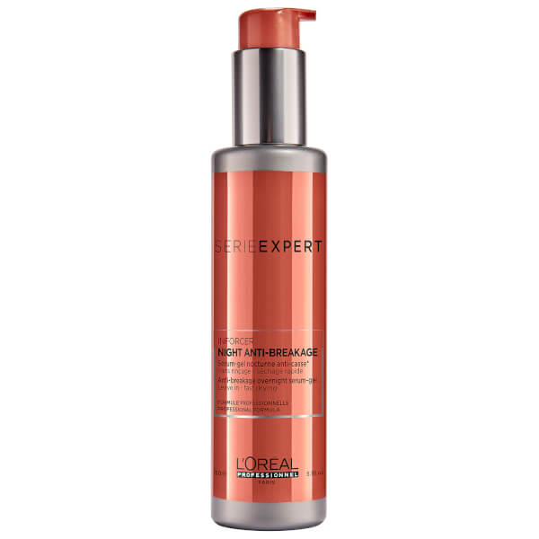 L'Oréal Professionnel Série Expert Inforcer Night Anti-Breakage Serum 5.1 oz