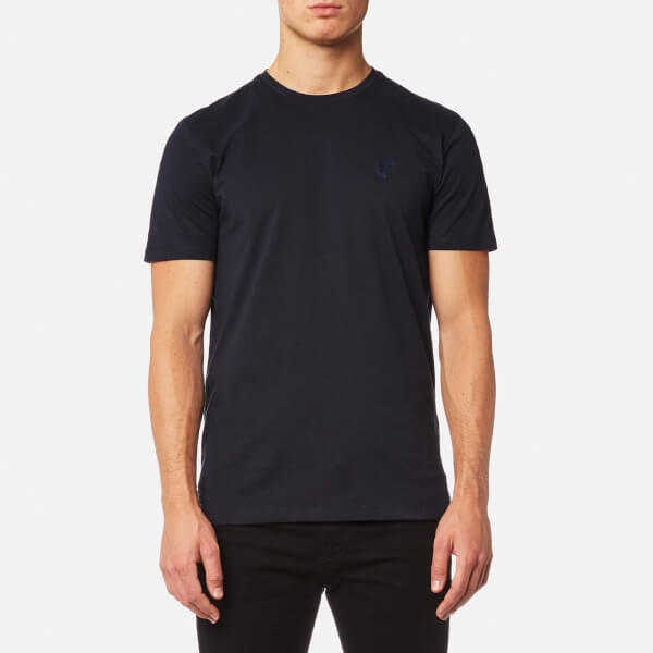Versace Collection Men's T-Shirt - Blu
