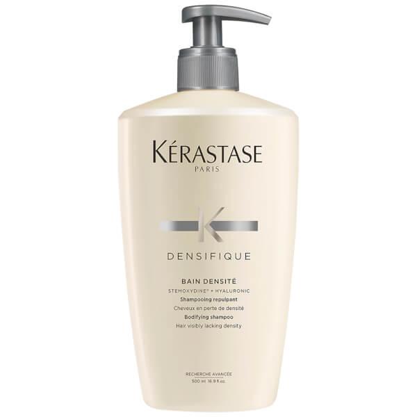 k rastase densifique bain densit shampoo 500ml livraison internationale gratuite. Black Bedroom Furniture Sets. Home Design Ideas