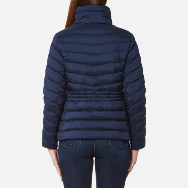 For Sale Online Store New Arrival Online Lightweight Down Gilet - Marine GANT Outlet Sale Online Cheapest Price Sale Online QdPvvKmQ