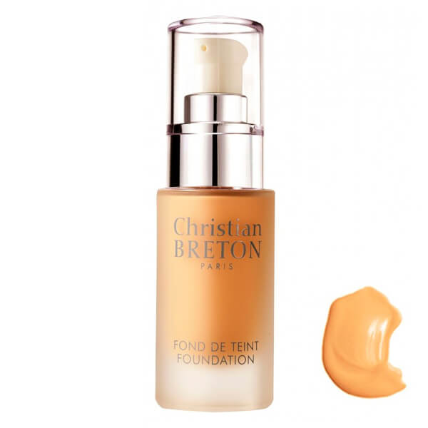 Christian BRETON Liquid Foundation 30ml (Various Shades)