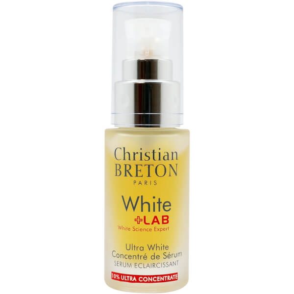 Christian BRETON Ultra White Concentre Serum 30ml
