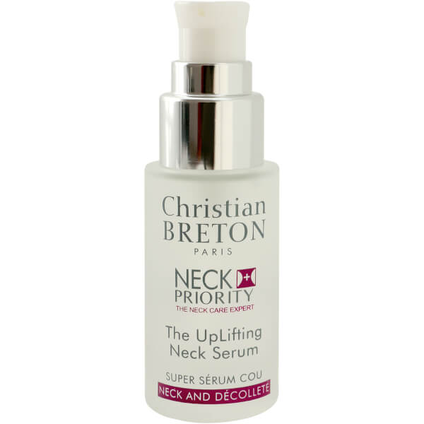 Christian BRETON The Uplifting Neck Serum 30ml
