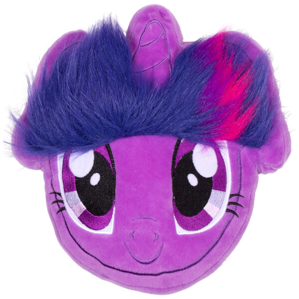 Coussin My Little Pony : Les amies, c'est magique