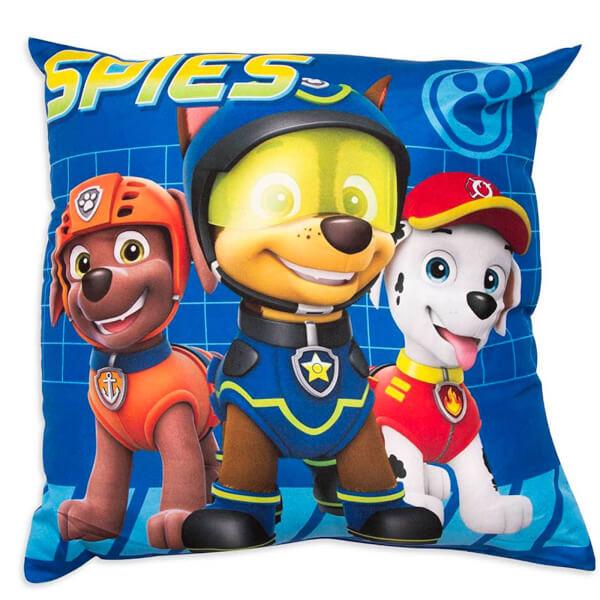 Paw Patrol Spy Cushion
