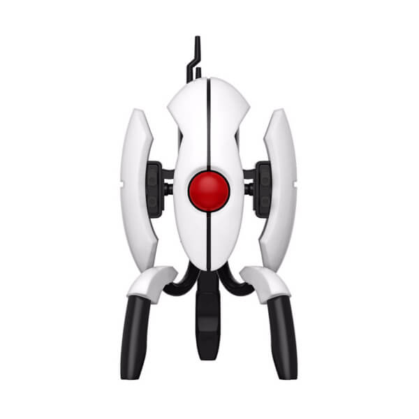 Portal Turret Pop! Vinyl Figure