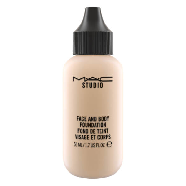 MAC Studio Face and Body Foundation (Various Shades)