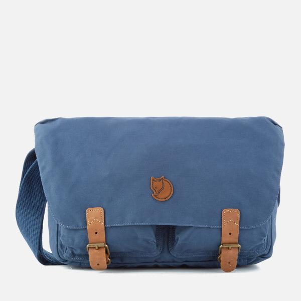 Fjallraven Ovik Shoulder Bag Uncle Blue Image 1