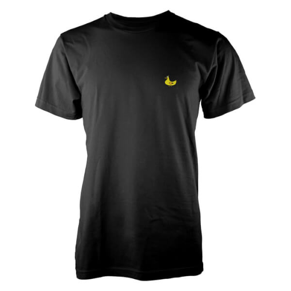 T-Shirt Petit Canard Casually Explained -Noir - XXL - Noir