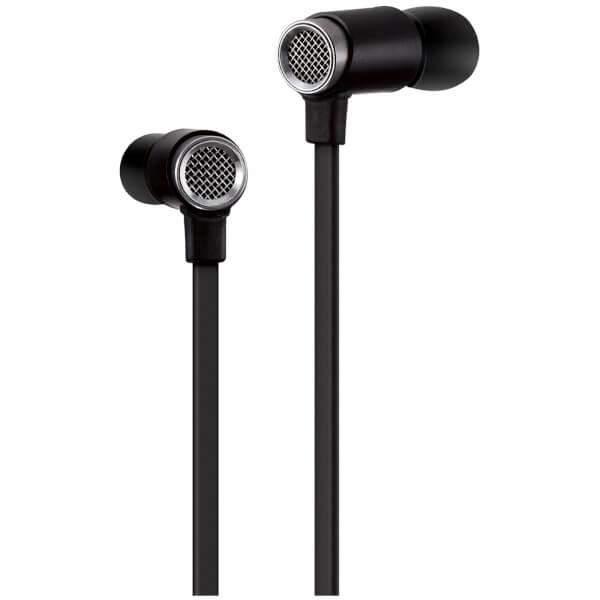 Master and Dynamic ME03 In Ear Earphones - Black