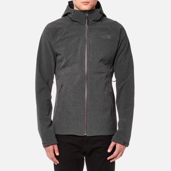 The North Face Men s Apex Flex GTX® Jacket - TNF Dark Grey Heather  Image 8ff9c5f31