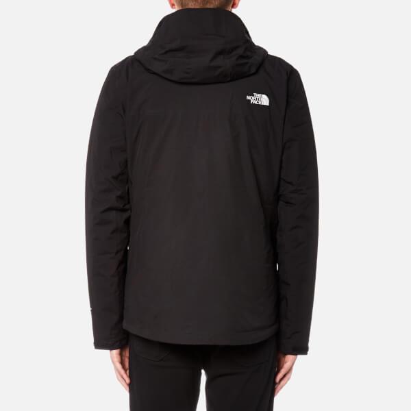 05e47f7957 The North Face Men s Mountain Light Triclimate® Jacket - TNF Black TNF  Black