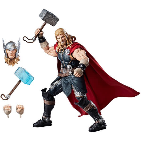 Marvel Legends Avengers: Thor 12 Inch Action Figure Toys