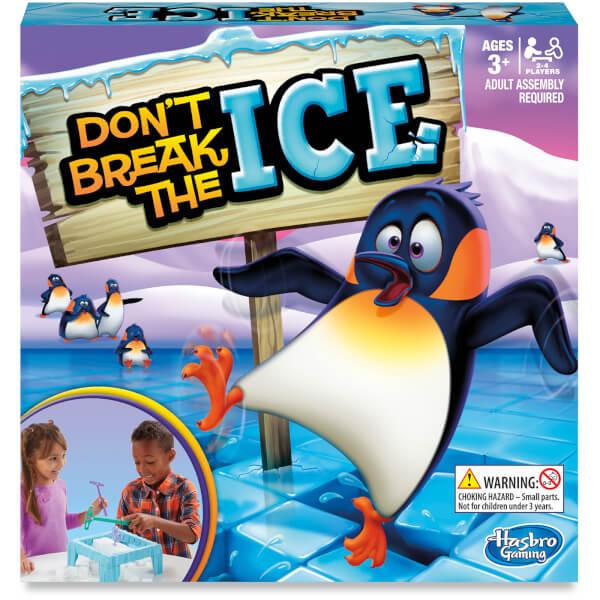 Hasbro Gaming Don't Break the Ice