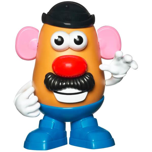 Mr. Potato Head Figure