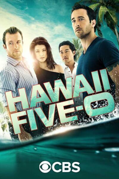 Hawaii Five-O - Series 7