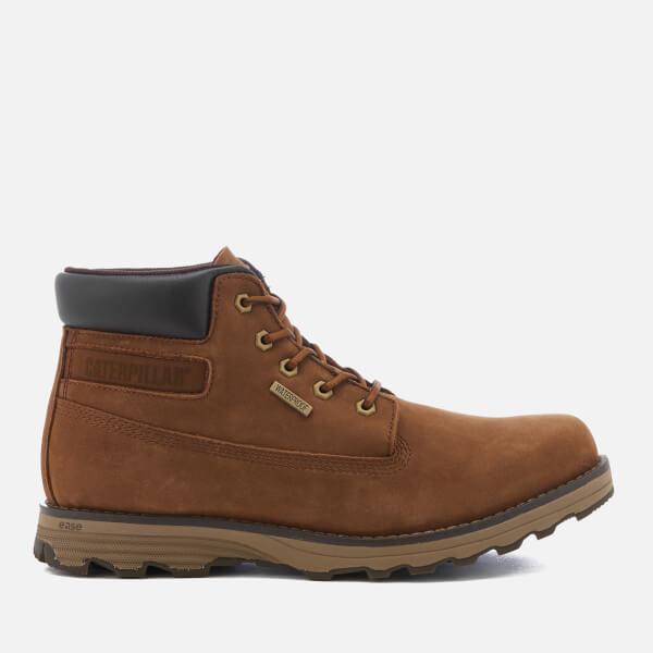 Caterpillar Men's Founder Waterproof Boots - Dachshund