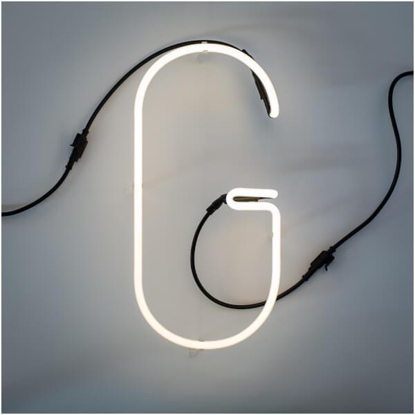 Seletti Alphafont Neon Letter - 35cm - G