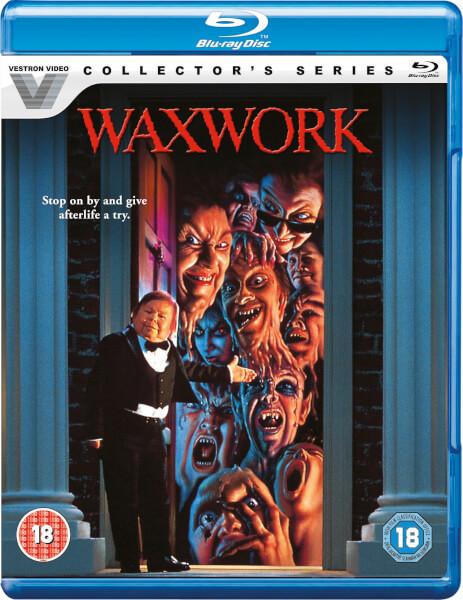 Waxwork (Vestron)