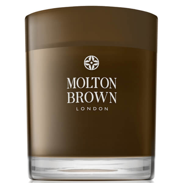 Molton Brown Tobacco Absolute Single Wick Candle