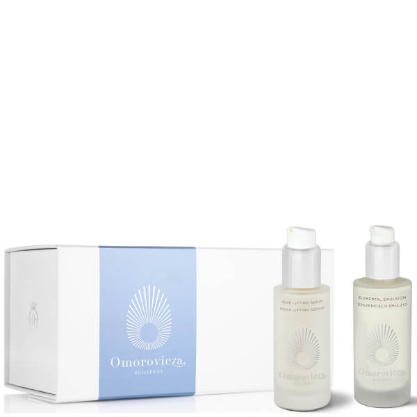 Omorovicza Bright Skin Duo Value Kit (Worth £175.00)