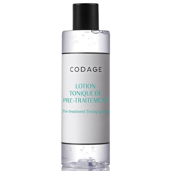 CODAGE Pre-Treatment Toning Lotion 200ml