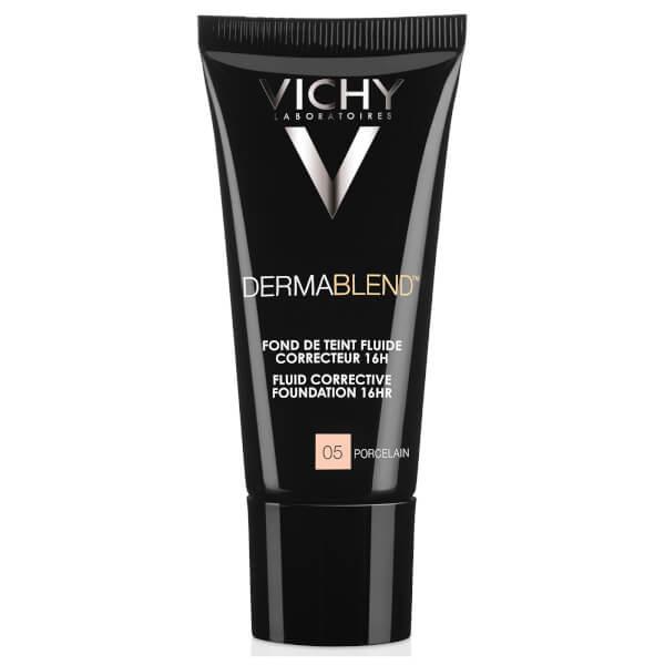 Vichy Dermablend Corrective Fluid Foundation - 05 30ml