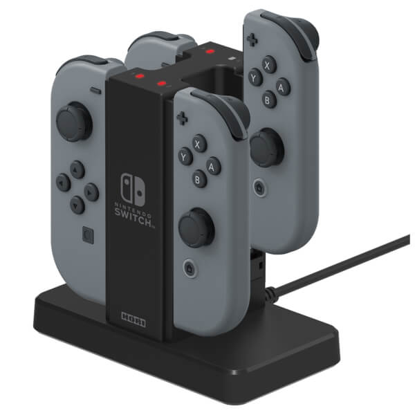 Nintendo Switch Joy Con Controller Charge Stand Nintendo