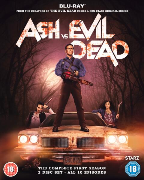 Ash vs Evil Dead - Season 1