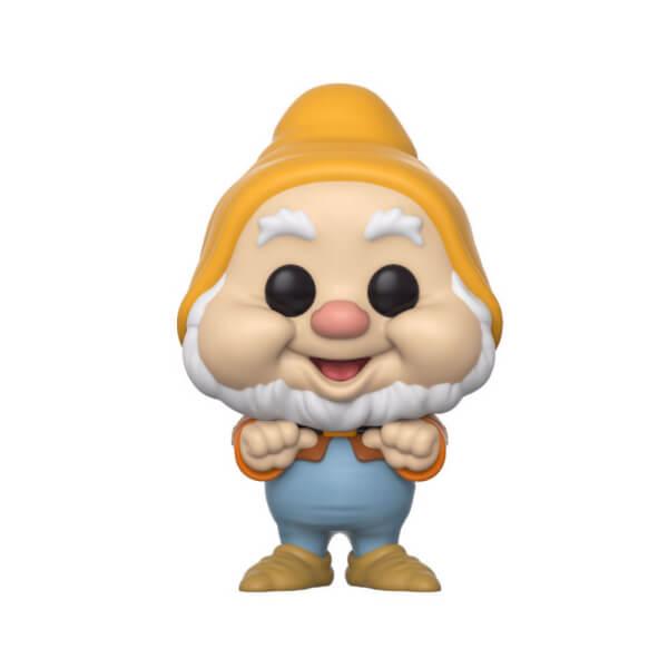 Figurine Pop! Joyeux Blanche-Neige et les Sept Nains