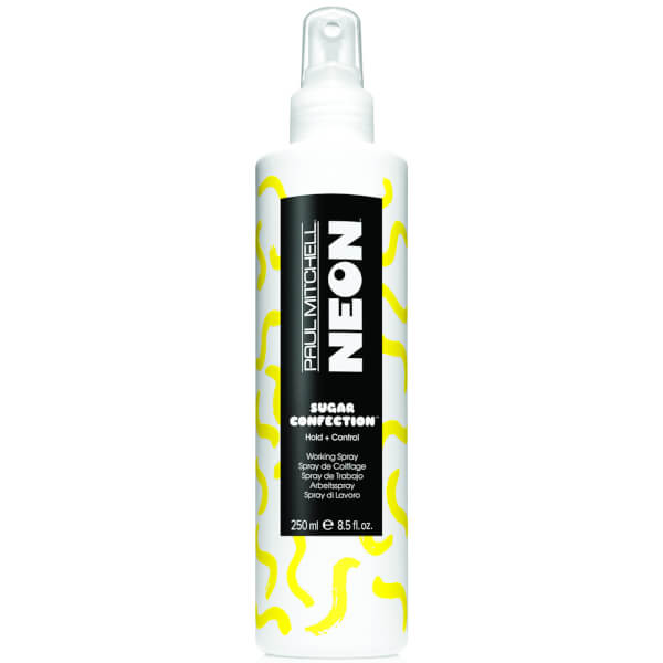 Paul Mitchell Neon Sugar Confection Hold and Control 250ml