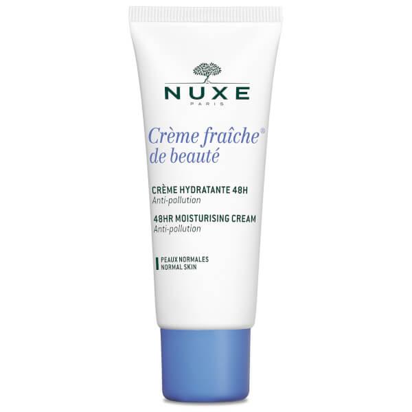 NUXE Crème Fraîche de Beauté Moisturiser for Normal Skin 30ml