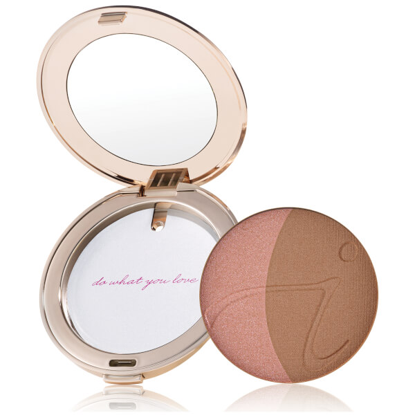 jane iredale So-Bronze Bronzing Powder 9.9g (Various Shades)