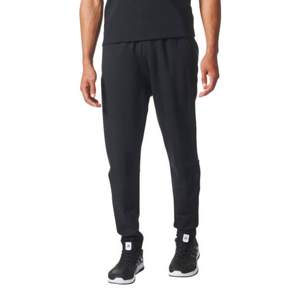 adidas Men's ZNE Tapered Training Pants - Black